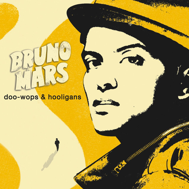 Bruno Mars ust The Way You Are