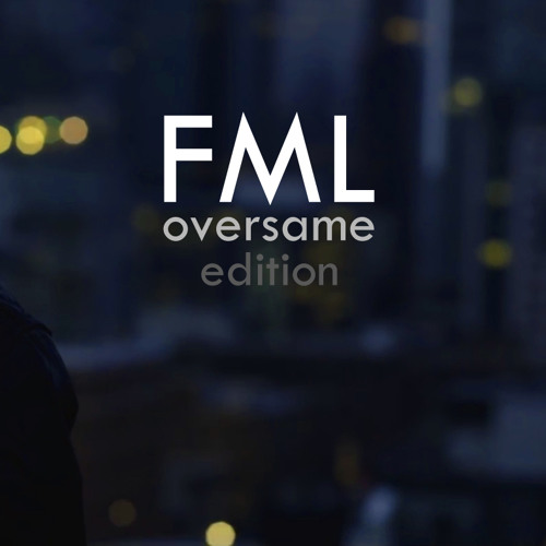 Mr.One Two FML